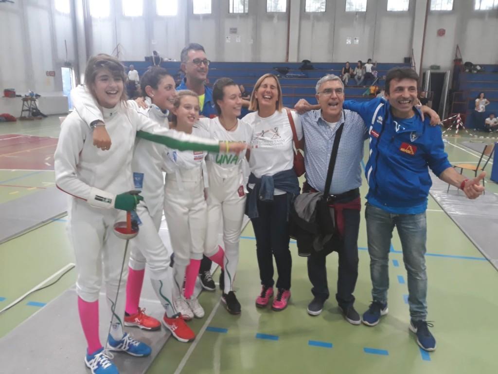 PRO NOVARA CAMPIONE REGIONALE UNDER 14 - Pronovara