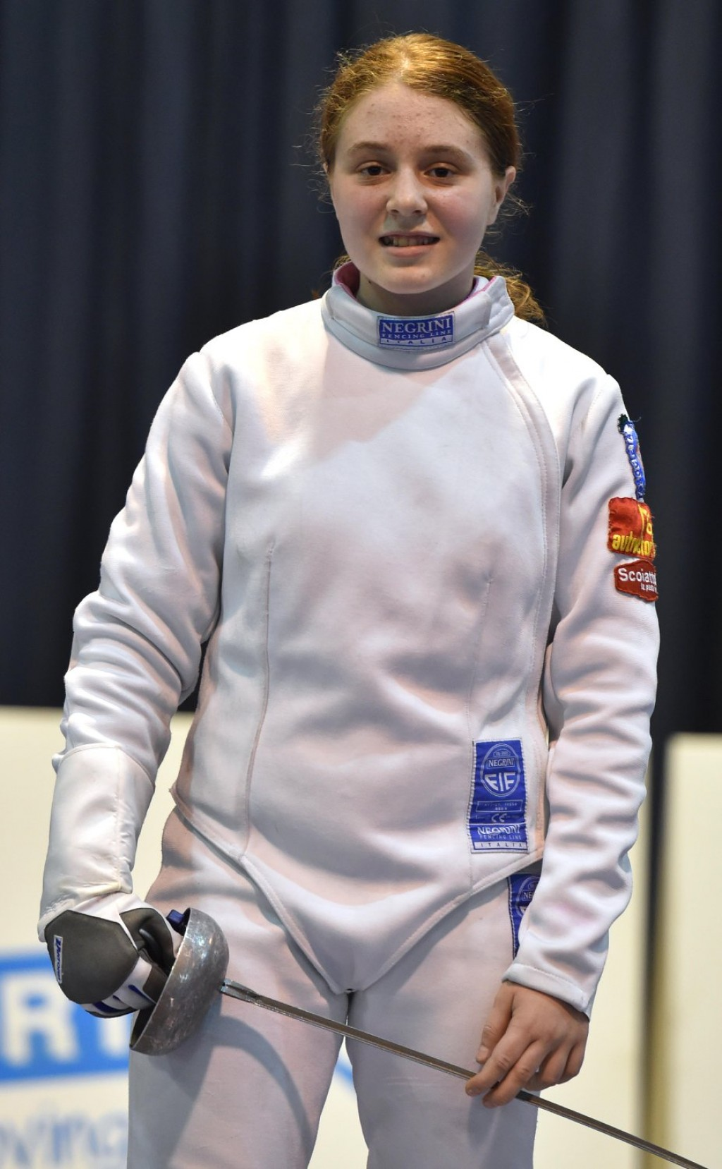Orso vince il Trofeo Nostini Kinder+Sport