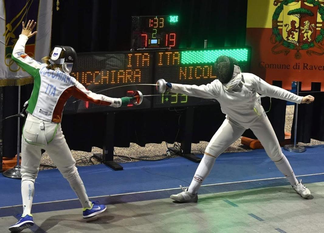 gran prix Kinder+sport di Ravenna - Pronovara