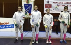 PRO NOVARA: CAMPIONE D'ITALIA UNDER 14