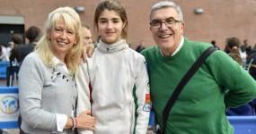 gran prix Kinder+sport di Ravenna