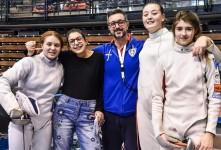 Campioni d'Italia Under 14 a Squadre