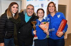 Palafiere di Vercelli - 7 e 8 Dicembre - Gran Prix