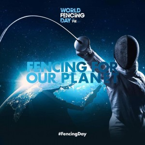 World Fencig Day - 2019