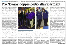 Corriere di Novara - 29-04-2021