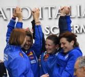 Campionesse italiane serie A2